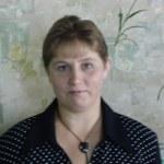 Васильева Антонина Ивановна