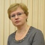 Логвина Ольга Васильевна