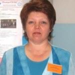 Гриценко Марина Сергеевна