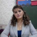 Фуреева Лидия Вячеславовна