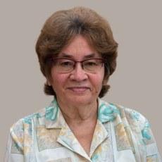 Рыжова Наталья Александровна