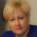Мухина Ирина Витальевна