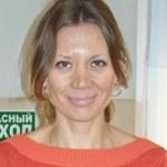 Ашпина Оксана Александровна