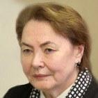 Мурадова Лариса Андреевна