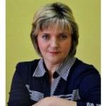 Залуцкая Евгения Николаевна