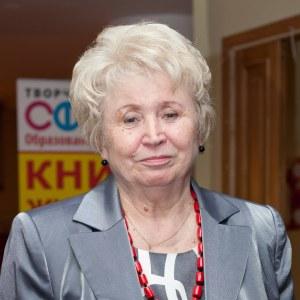 Ушакова Оксана Семеновна