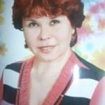 Степанова Светлана Михайловна