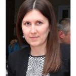 Чернышова Вероника Вячеславовна