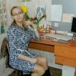 Дудкина Мария Вячеславовна