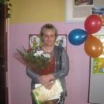 Игнатьева Светлана Михайловна