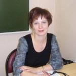 Голуб Татьяна Владимировна