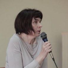 Захарова Ольга Леонидовна