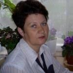Миронова Зинаида Васильевна