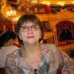 Комарова Татьяна Борисовна