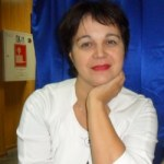 Лысенкова Светлана Аркадьевна