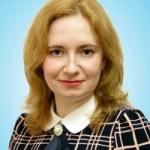 Вакулич Людмила Олеговна