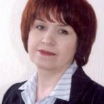 Гаврик Любовь Борисовна