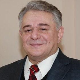 Алиев Хасай Магомедович
