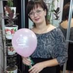 Антипова Елена Николаевна