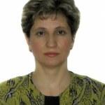 Питеркина Зоя Анатольевна