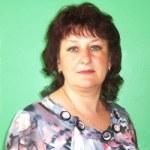 Жинкина Алла Викторовна