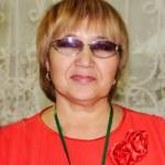 Березовская Татьяна Николаевна