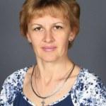 Коровина Татьяна Владимировна