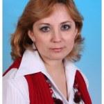 Щукина Людмила Викторовна