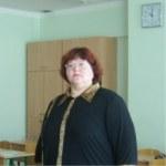 Воронцова Галина Николаевна
