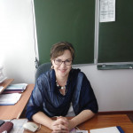 Никонова Лариса Владимировна