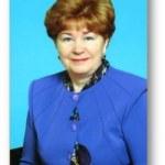 Сенькина Наталья Николаевна