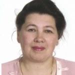 Головня Ольга Васильевна