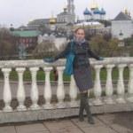 Ештокина Оксана Владимировна