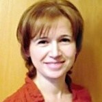 Фёдорова Людмила Игоревна