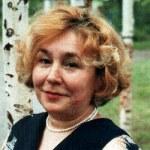 Голованова Фаина Ивановна