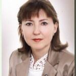 Выскуб Виктория Николаевна