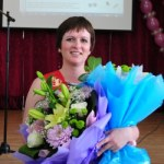 Лялина Анна Юрьевна