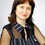 Евсеева Светлана Валерьевна