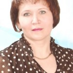 Симанович Галина Николаевна
