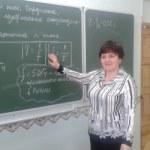 Сабаева Ирина Петровна