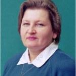 Маслак Марина Николаевна