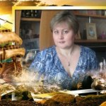 Вахнина Ирина Владимировна