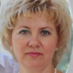 Сергиенко Марина Петровна