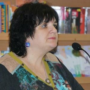 Ерохина Елена Ленвладовна