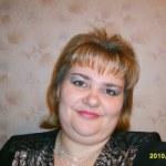 Глухова Елена Викторовна