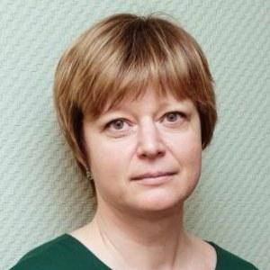 Багарадникова Елена Вячеславовна