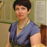 Прилуцкая Татьяна Александровна