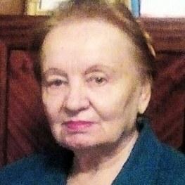 Кузнецова Лилия Михайловна