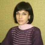 Бабаянц Наталья Александровна