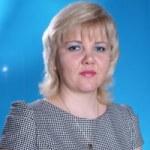 Кулманакова Ирина Александровна